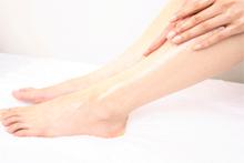 手足のしびれのイメージ
